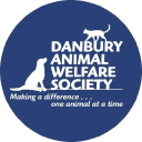 Danbury Animal Welfare Society logo icon