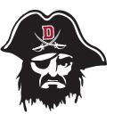 Dawson Community College logo icon
