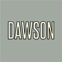 Dawsondenim logo icon