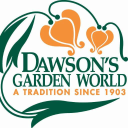 Dawsons Garden World logo icon