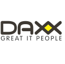 Daxx украина logo icon
