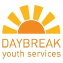 Daybreak Youth Services logo icon