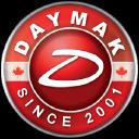 Daymak logo icon