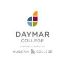 Daymar College logo icon