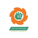 Day Of The Girl logo icon