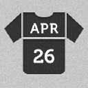 Day Of The Shirt logo icon