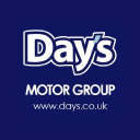 Day's Motor Group logo icon