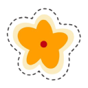 Days For Girls International logo icon