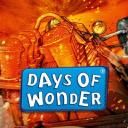 Days Of Wonder logo icon