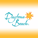 Daytona Beach logo icon