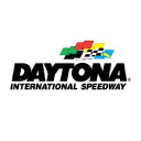 Daytona International Speedway logo icon