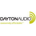 Dayton Audio logo icon