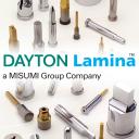 @Dayton Lamina logo icon