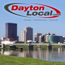 Dayton Local logo icon