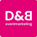 D&B Eventmarketing logo icon
