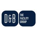 D&B logo icon