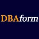 Db Aform logo icon