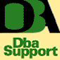 Db Asupport logo icon
