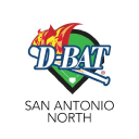 D-BAT San Antonio North logo