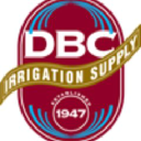Dbc Irrigation logo icon