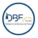 Délégation Des Barreaux De France logo icon