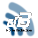 D B Noise Reduction logo icon