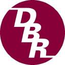 Db Roberts logo icon