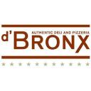 D'bronx logo icon