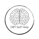 Dbt Self Help logo icon