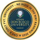 Don Bosco University logo icon