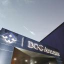 Dc Aviation logo icon