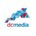 Dc Media logo icon