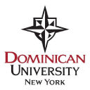 Dominican College logo icon