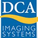 Dcaimaging logo icon
