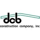 Dcb Construction logo icon