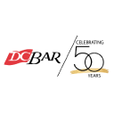 The District Of Columbia Bar logo icon