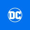 Dc logo icon