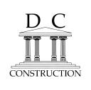 Dc Construction logo icon
