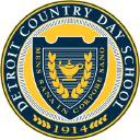 Detroit Country Day School logo icon