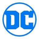 Dc Entertainment logo icon