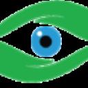 Dulles Eye Associates logo icon