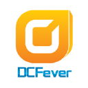 Dc Fever logo icon
