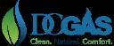 Dekalb-Cherokee Counties Gas Company Logo