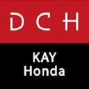 Dch Kay Honda logo icon