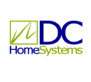 Dc Home Systems logo icon
