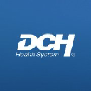 Dch Health System logo icon