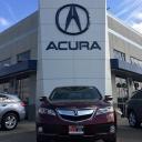 Dch Tustin Acura logo icon