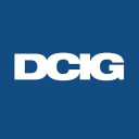 Dcig logo icon
