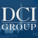 Dci Group Az logo icon