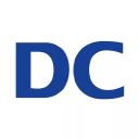 Dc Klinieken logo icon